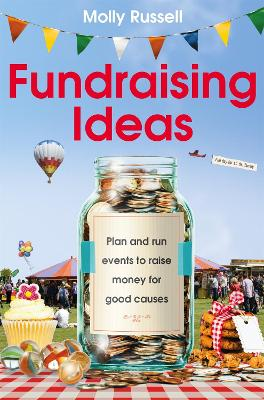 Fundraising Ideas by Molly Russell