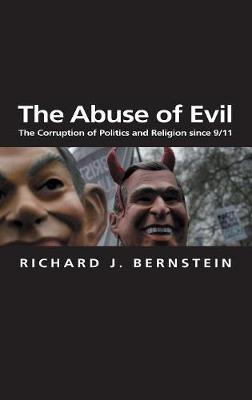 Abuse of Evil book