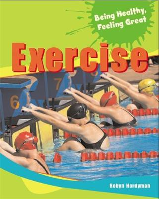 Exercise by Robyn Hardyman