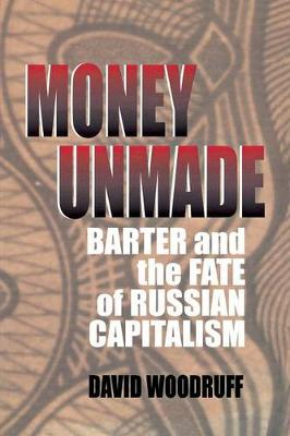 Money Unmade book