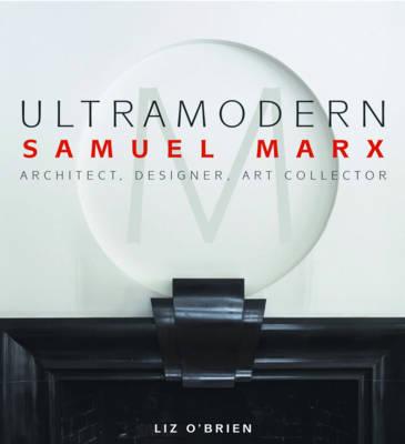 Ultramodern by Liz O'Brien