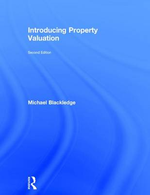 Introducing Property Valuation book