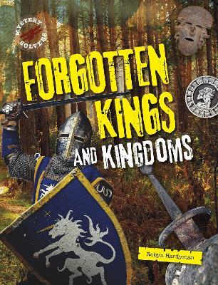 Forgotten Kings and Kingdoms by Robyn Hardyman