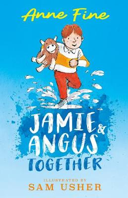 Jamie and Angus Together book