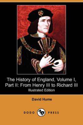 History of England, Volume I, Part II book