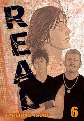 Real, Volume 6 by Takehiko Inoue