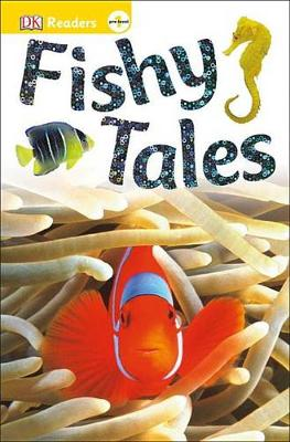 Fishy Tales by DK Publishing