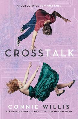 Crosstalk by Connie Willis