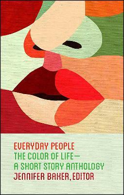 Everyday People by Jennifer Baker