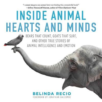 Inside Animal Hearts and Minds book