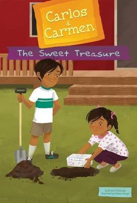 Sweet Treasure by Kirsten McDonald