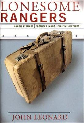 Lonesome Rangers by John Leonard