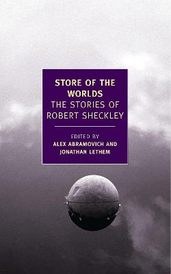 Store Of The Worlds book