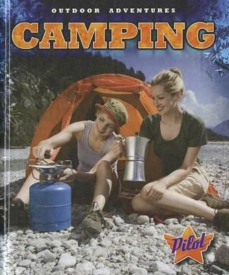 Camping by Sara Green
