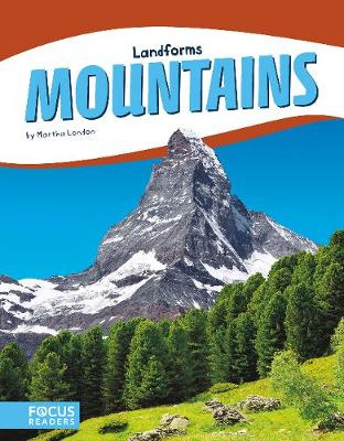 Mountains by ,Martha London