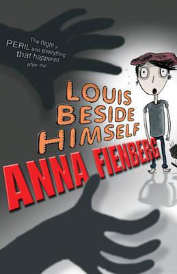Louis Beside Himself book