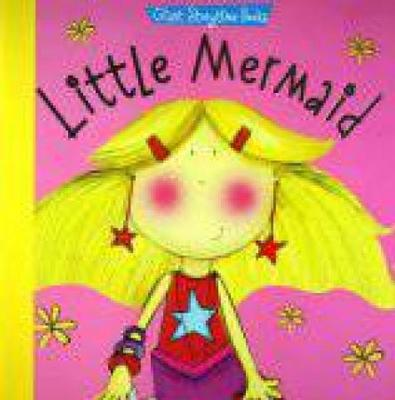 Giant Storytime Books: Little Mermaid by null