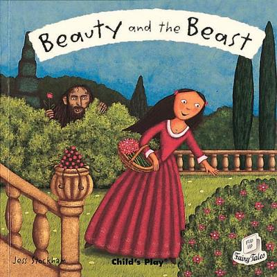 Beauty and the Beast by Jess Stockham