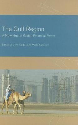 The Gulf Region by John Nugee