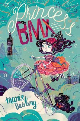 Princess BMX book