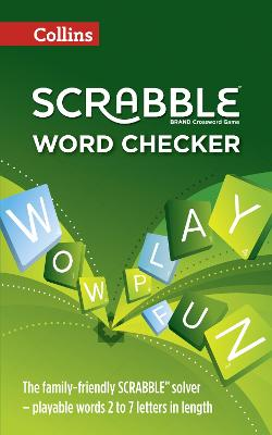 Collins Scrabble Word Checker by Collins Dictionaries
