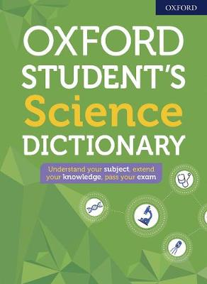 Oxford Student's Science Dictionary book