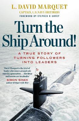 Turn The Ship Around! book