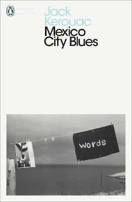 Mexico City Blues book