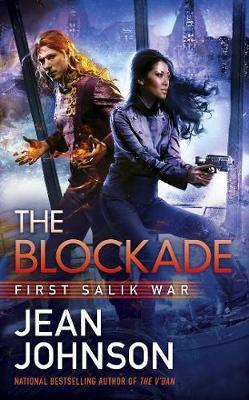 Blockade book