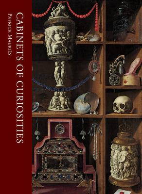 Cabinets of Curiosities by Patrick Mauries