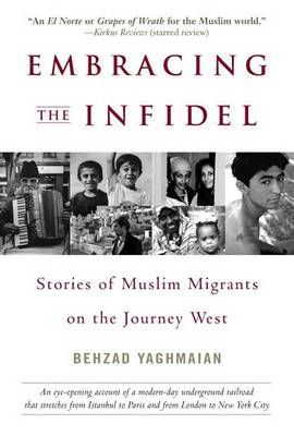 Embracing The Infidel book