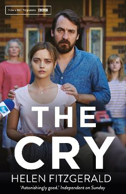 Cry by Helen FitzGerald