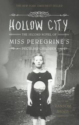 Hollow City book