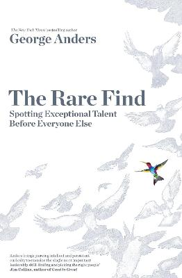 The Rare Find: How Great Talent Stands Out book