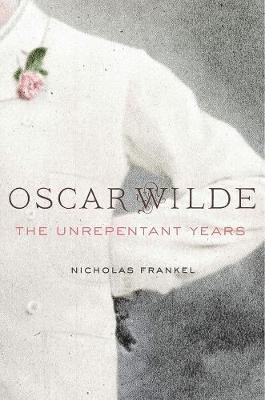 Oscar Wilde book