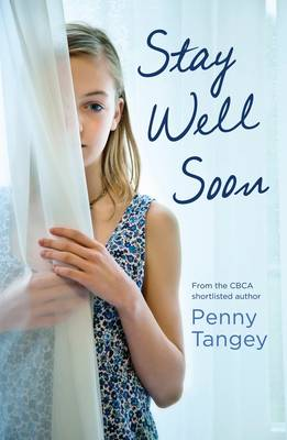 Stay Well Soon book