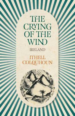 The Crying of the Wind by Ithell Colquhoun
