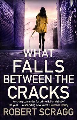 What Falls Between the Cracks by Robert Scragg