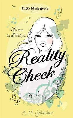 Reality Check by A.M. Goldsher