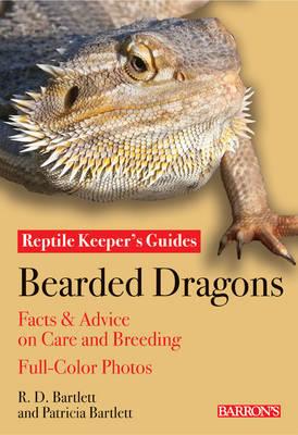 Bearded Dragons by R. D. Bartlett