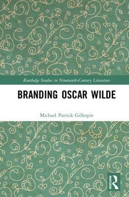 Branding Oscar Wilde book