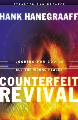 Counterfeit Revival book