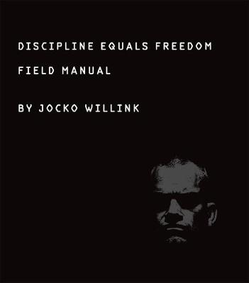 Discipline Equals Freedom book