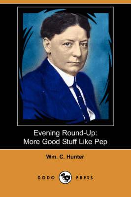 Evening Round-Up book