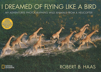 I Dreamed of Flying Like a Bird by Robert Haas