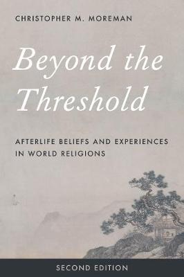 Beyond the Threshold by Christopher M. Moreman