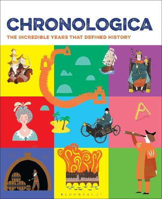 Chronologica by Bloomsbury Publishing