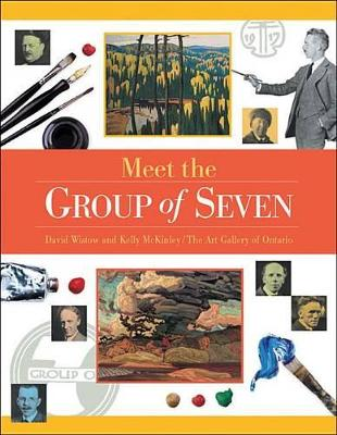 Meet the Group of Seven by ,David Wistow