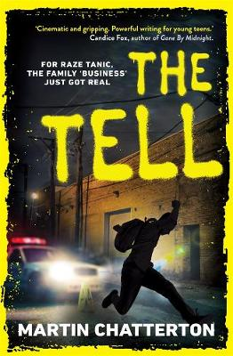 The Tell by Martin Chatterton