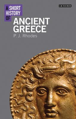Short History of Ancient Greece book